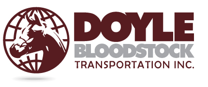 Doyle Bloodstock Horse Transportation
