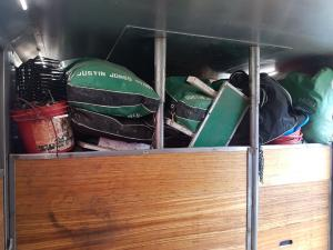 horse transportation and shipping from canada and usa