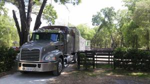 horse shipping and transportation canada us